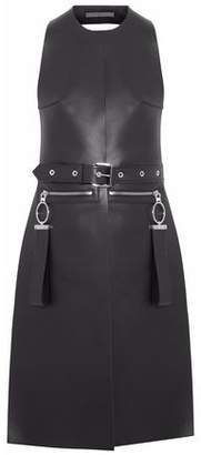 Givenchy Embellished Leather Vest