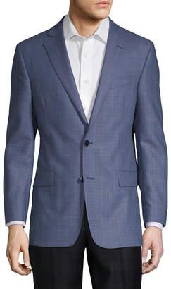 Brooks Brothers Check Sport Jacket