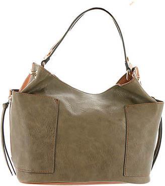 Steve Madden Bkole Hobo Bag $87.95 thestylecure.com