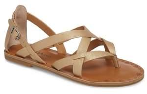 Lucky Brand Ainsley Flat Sandal
