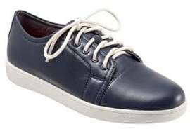 Trotters Arizona Leather Sneakers
