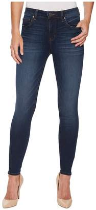 KUT from the Kloth Mia High-Waist Skinny in Goodly Women's Jeans
