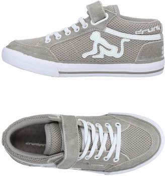 Drunknmunky Low-tops & sneakers - Item 11495145PV