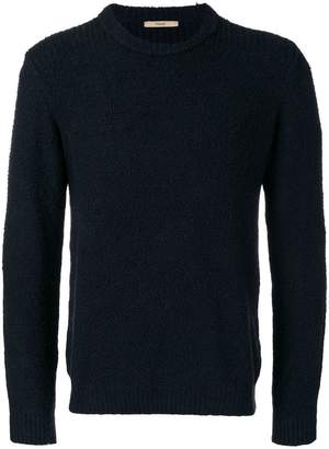 Nuur perfectly fitted sweater