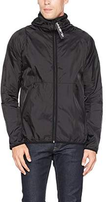 G Star Men's Strett Hdd Gymbag Jkt Jacket,X-Large