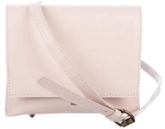 Rachel Comey Patent Leather Crossbody Bag