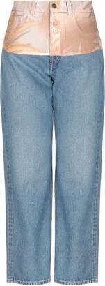 Maison Margiela Denim pants - Item 42715420BA