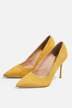 Topshop WIDE FIT GIGI Court Shoes
