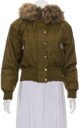 Obermeyer DuPont ComforMax Classic Jacket