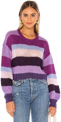 Tularosa Moon Sweater