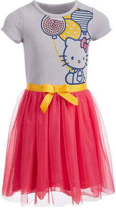 776ebcc7f Hello Kitty Gray Girls' Dresses - ShopStyle