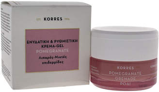 Korres 1.35Oz Pomegranate Moisturizing & Balancing Cream-Gel