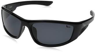 Coleman Highlander C6025 C1 Polarized Rectangular Sunglasses