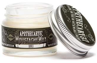 Apothecary 87 - Apothecary 87 1893 Moustache Wax