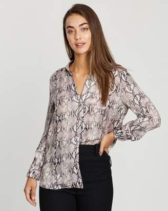 Mng Boa Shirt