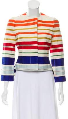 Stella McCartney Long Sleeve Casual Jacket
