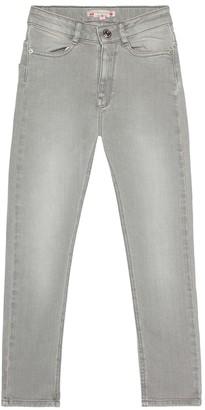 Bonpoint Perdarla stretch-cotton jeans