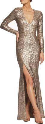 Dress the Population Allesandra Sequin Dress