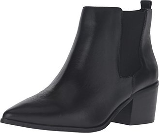 Tahari Women's Ta-Ranch Ankle Bootie $76.47 thestylecure.com