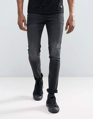 Cheap Monday Tight Skinny Jeans Black Market
