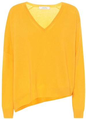 Schumacher Dorothee Confident Grace cashmere sweater