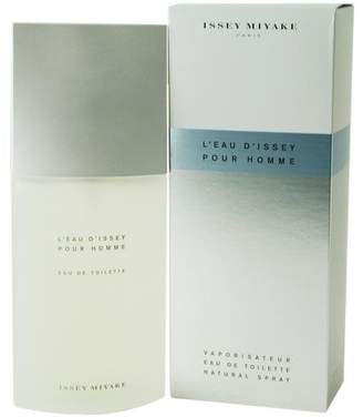 Issey Miyake L'eau D'issey By Edt Spray 4.2 Oz