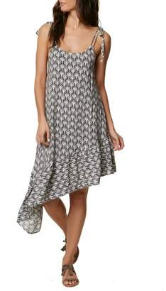 O'Neill Valley Asymmetrical Sundress