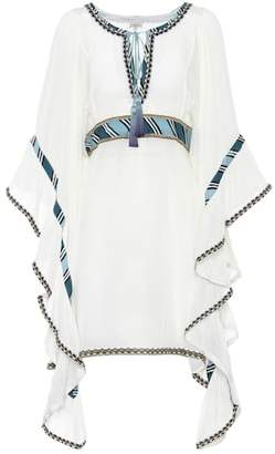 Talitha Embroidered dress