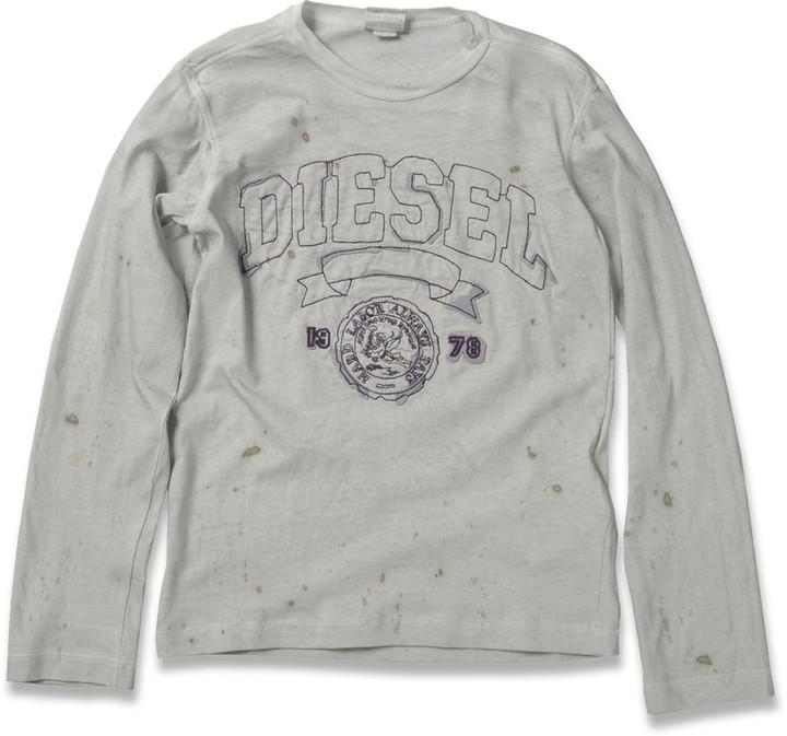Diesel TISBY SLIM KYAEW