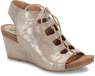 Sofft Maize Wedge Sandal - Women's