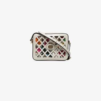 14c27dceae60 Gucci White Bags For Women - ShopStyle UK