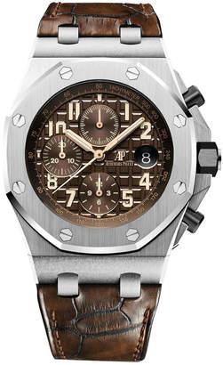 Audemars Piguet Men's Royal Oak Offshore Chronograph Automatic Men's Watch