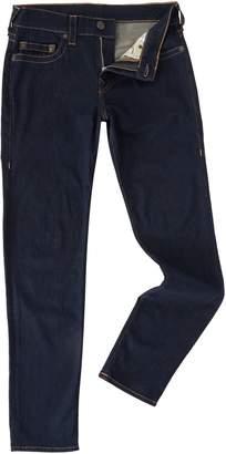 True Religion Men's Rocco Midnight Dark Wash Slim Fit Jeans