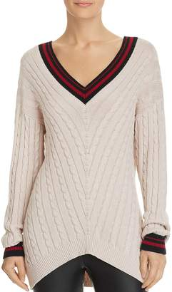 Joie Golibe Cable Sweater