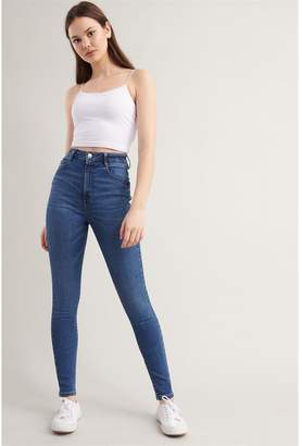 Garage Extreme High Rise Jegging - - FINAL SALE