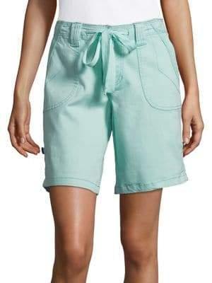 Jag Adeline Drawcord Shorts