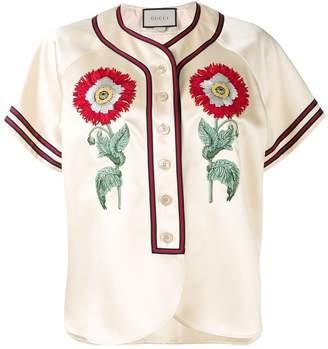 Gucci Duchesse blouse