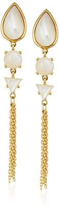 Jules Smith Designs Dawson Drop Earrings