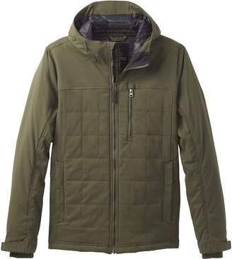 Prana Zion Quilted Jacket - Men's