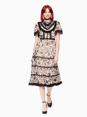 Kate Spade Fleur genevie dress