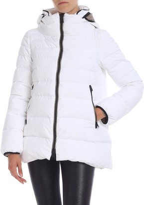 Herno Laminar Hooded Jacket
