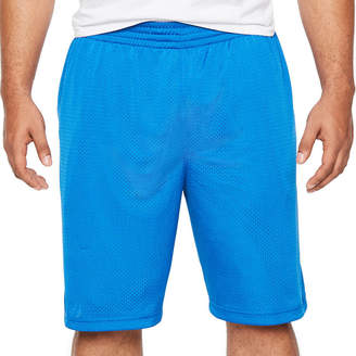 Co THE FOUNDRY SUPPLY The Foundry Big & Tall Supply Mens Moisture Wicking Workout Shorts - Big and Tall