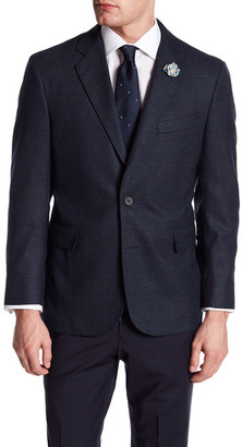 Haspel Gravier Linen Blend Sport Coat $199.97 thestylecure.com