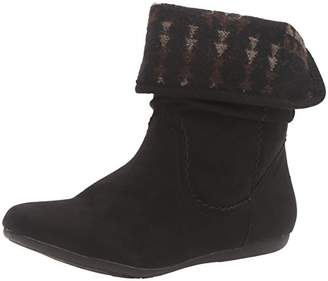 Report Women's Eviana Ankle Bootie $9.76 thestylecure.com