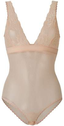 Stella McCartney Sophie Surprising lace body