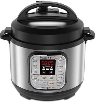 Instant Pot Duo 7-in-1 Programmable Pressure Cooker 3-Qt.