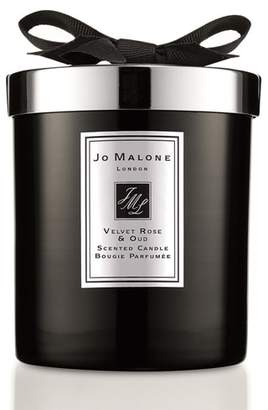 Jo Malone London(TM TM) Velvet Rose & Oud Home Candle