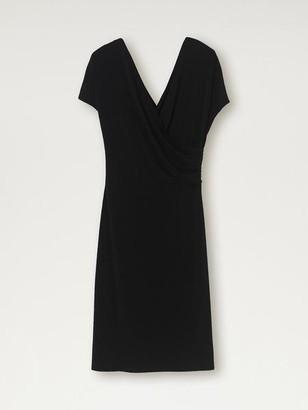 By Malene Birger Mellow Concept - Dress Black S