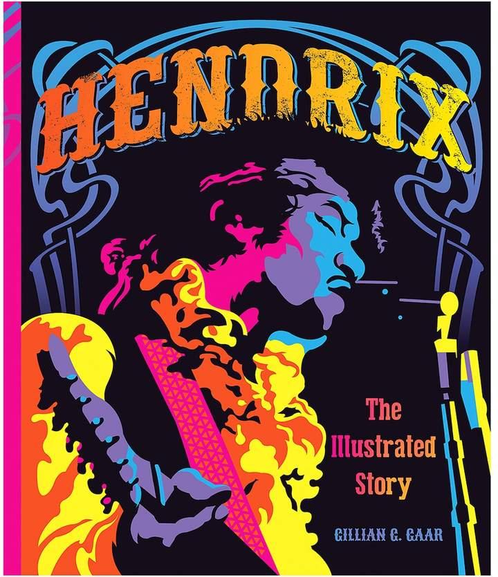 Quarto Publishing Hendrix