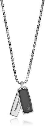 Emporio Armani EGS2290040 Signature Men's Necklace